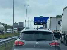 Oirschot volgt Goirle en Tilburg, wil maximaal 100 kilometer per uur op de A58