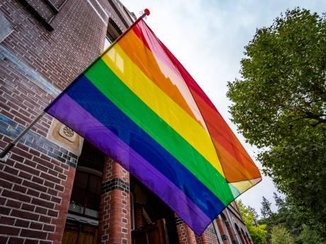 Coming out day nog steeds nodig in Delft: 'Ze roepen ons nog steeds na op straat'