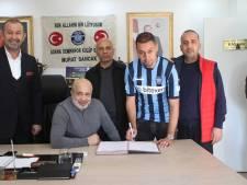 Voormalig PSV- en Ajax-speler Ismaïl Aissati (32) vindt nieuwe club in Turkije