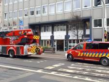 Vermoedelijke brandstichter Instituut Stella Maris in Borgerhout opgepakt