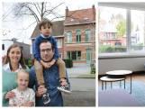 Tom (40) en zijn gezin investeerden 375.000 euro in hun burgerwoning in Brasschaat, wat is ze na 9 jaar waard?