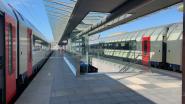 Man haalt luchtdrukpistool boven op trein tussen Oostende en Brugge en wordt gearresteerd