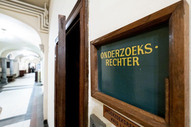 MECHELEN - De onderzoeksrechter in Mechelen.