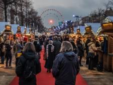 La Ville de Bruxelles n'a pas encore renoncé à organiser les Plaisirs d'Hiver