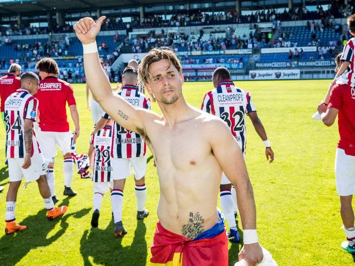 Sol met hoofd en hart nog altijd in Tilburg: 'Ben dolblij voor Llonch'