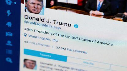 Rechter oordeelt dat Trump niemand mag blokkeren op Twitter