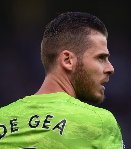 'Nieuw contract maakt van De Gea duurste speler in Engeland'