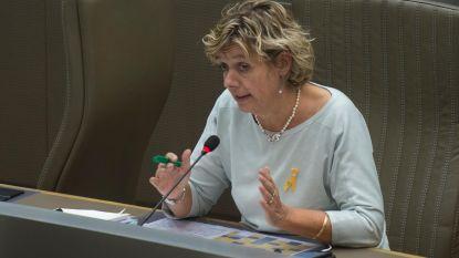 """Ex-burgemeester Schryvers: """"Voelde de bui al hangen"""""""