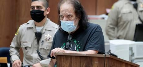 Nog zeven extra zedenaanklachten tegen pornoacteur Ron Jeremy