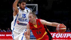 Belgian Lion moet kruis maken over droomtransfer naar Barcelona