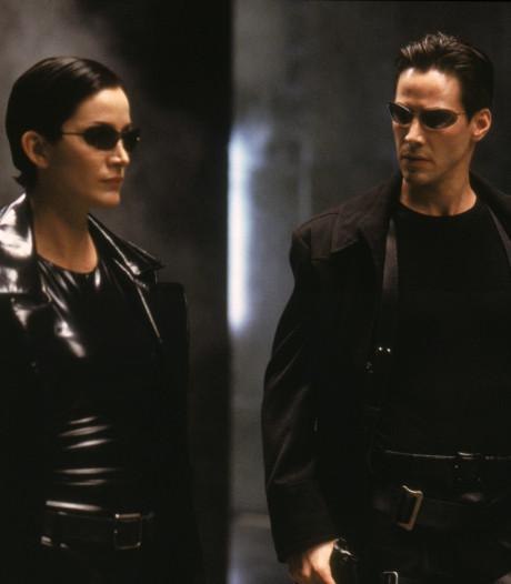 The Matrix keert terug voor een vierde deel