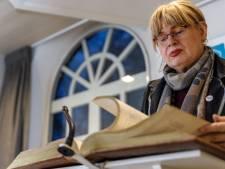 Transgenderpastor Jolanda: de man die als vrouw God niet wilde kwijtraken