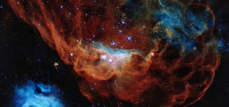 Hubble is pure passie: troeteltelescoop opent een wonderbaarlijke wereld