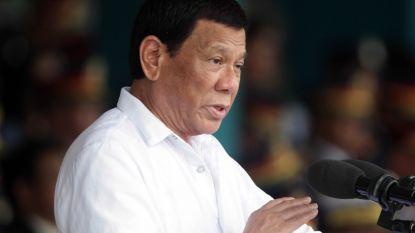 Duterte ontslaat 20 Filipijnse legerverantwoordelijken wegens corruptie
