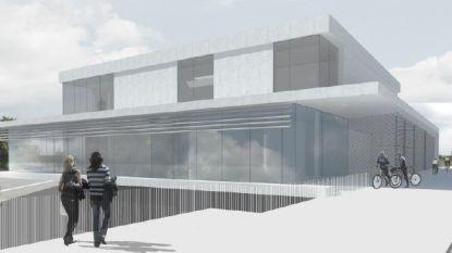 Na jarenlang procederen: bouw van nieuw politiehuis in Kester start volgende maand