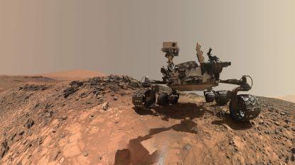 NASA wil binnen 25 jaar mensen naar Mars sturen
