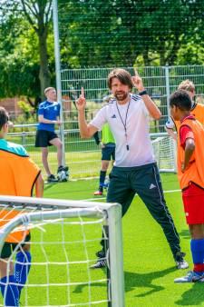 Betuwse trainers mogen 'Iglo-pressen' met Peter Hyballa in Doornenburg