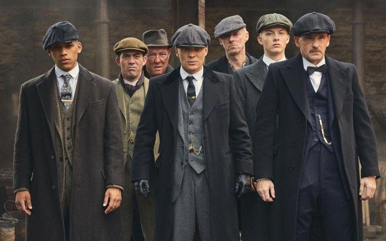 Er komt een zesde seizoen van 'Peaky Blinders'