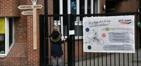 """Le variant britannique fait des ravages, deux écoles fermées: """"Il est si contagieux qu'on ne peut pas l'arrêter"""""""