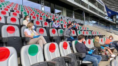 """KAA Gent verkoopt 5.000 in plaats van 19.000 abonnementen omwille van social distancing: """"Wie eerst komt, wordt eerst bediend"""""""
