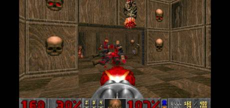 Gameklassieker Doom is 25 jaar oud: krijgt 18 gratis nieuwe levels