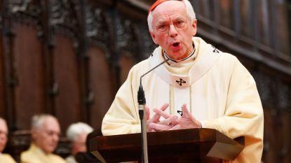 """Kardinaal De Kesel: """"We kunnen niet terug naar christendom van vroeger"""""""