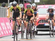 Positif au Covid-19, Steven Kruijswijk quitte le Giro tout comme l'équipe Michelton-Scott