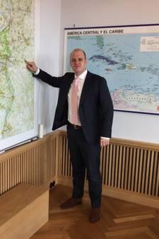 Jongste burgemeester van Nederland aan de slag in Winterswijk