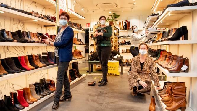 """Oostende is voorbereid om shoppers te verwelkomen: """"We hebben al heel wat ervaring met crowd control"""""""