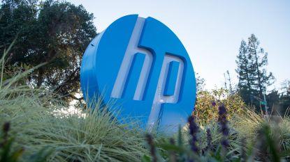HP weigert opnieuw ongevraagd overnamebod van Xerox