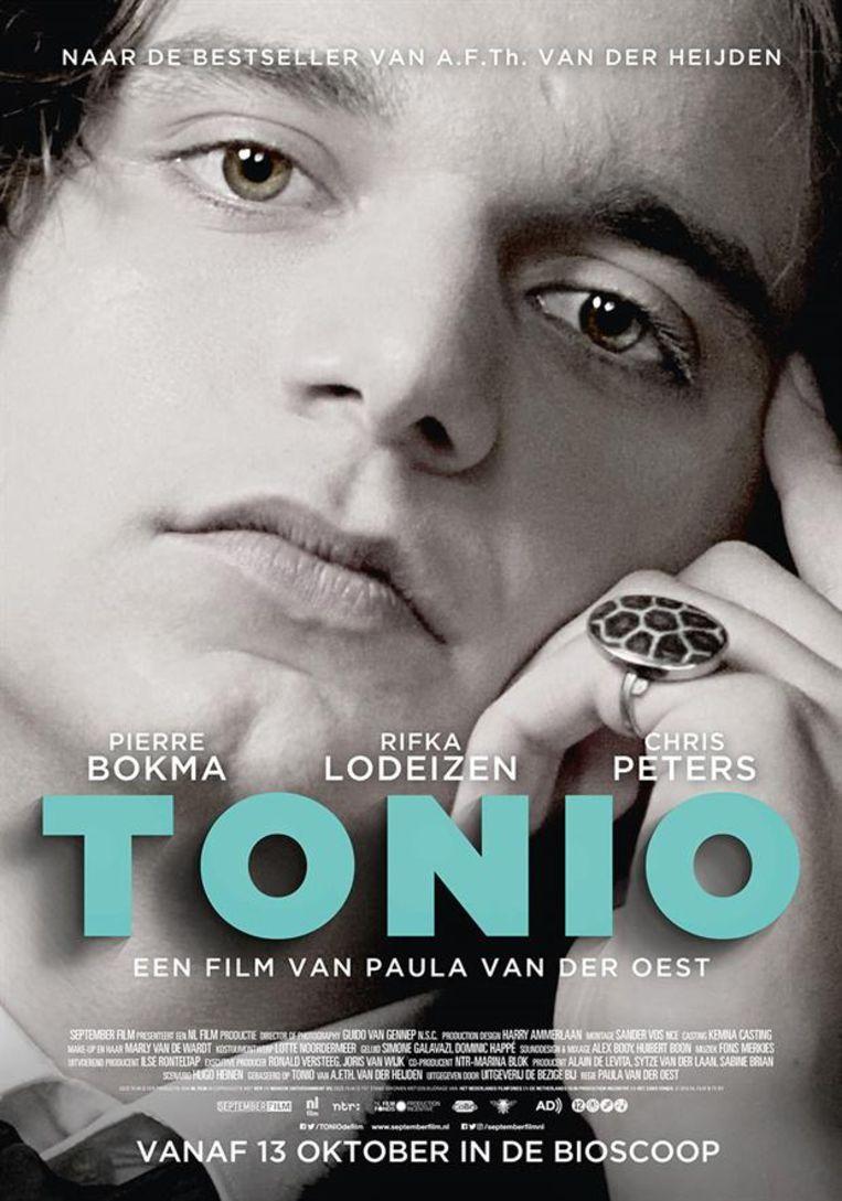Tonio. Beeld