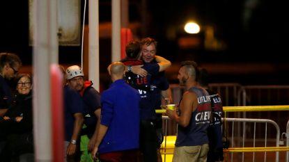 Kapitein reddingsschip Lifeline moet voor rechter verschijnen in Malta