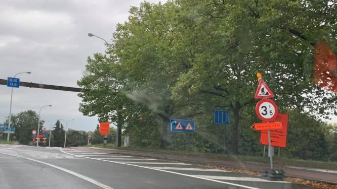 Brusselsesteenweg en vaartdijk dicht tot half 2022