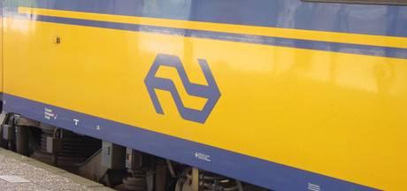 Minder treinen tussen Breda en Tilburg