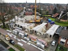 Opvallende bouwdrukte in Dinkelland: Nieuwbouw in bijna alle kernen
