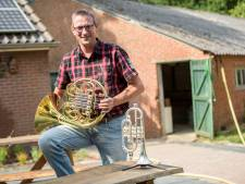 Clubhart: Erik Jongen uit Hooge Mierde is een clubman vanuit passie