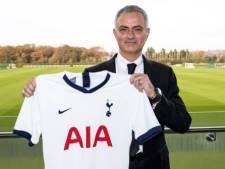 Le salaire XXL que Mourinho va toucher à Tottenham