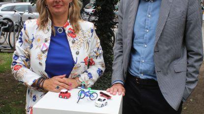 De Lijn en stad starten proefproject met elektrische ringbus