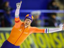 Ronald Mulder wint 500 meter in Nederlands record