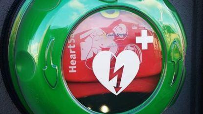 Rode Kruis organiseert opleiding AED