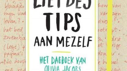 EXCLUSIEF IN JOEPIE: De beste flirttips uit 'Liefdestips aan mezelf' door Sylvia Van driessche
