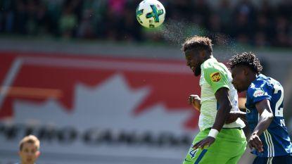 LIVE (15u30): Wolfsburg heeft zege nodig in strijd om behoud