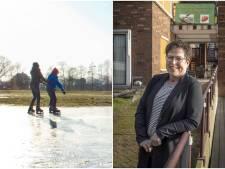 Gemist? AVG staat Twents verpleeghuis in de weg & mogelijk schaatsen dit weekend