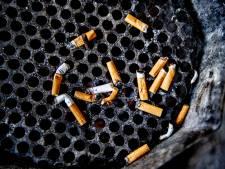 Binnendijks: Rookvrij
