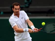 Andy Murray renonce à Delray Beach pour ne pas compromettre son Open d'Australie
