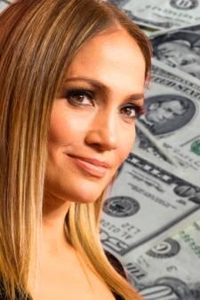 Jennifer Lopez geeft 4.470 euro fooi na geslaagd feest voor jarige tweeling