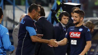 Na Mourinho, nu Sarri: clubcoaches zetten druk op bondscoach Martínez