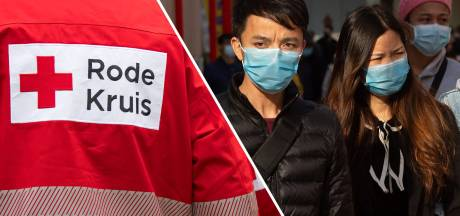 Rode Kruis: Nederlander geeft niks, opbrengst coronabestrijding 'historisch laag'