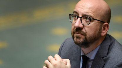 Kiest premier Michel voor Europese lijst?