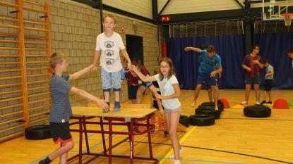 G-sportkamp bereikt maximumcapaciteit